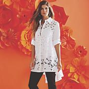 lily cutwork shirt 17