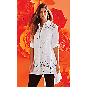 lily cutwork shirt 17