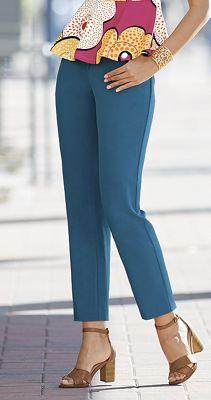 Marisa Ankle Pant