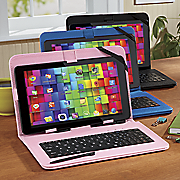 """9"""" Tablet Bundle by Supersonic"""