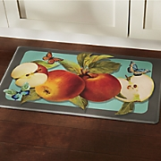 golden delicious anti fatigue mat   18  x 30