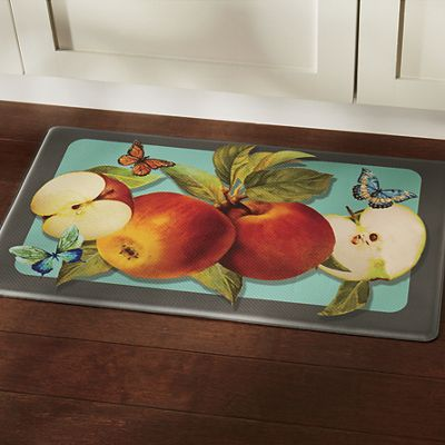 "Golden Delicious Anti-Fatigue Mat - 18"" X 30"""