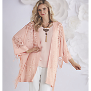 burnout fringe duster