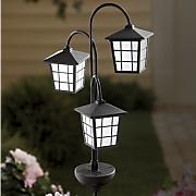 lantern stake