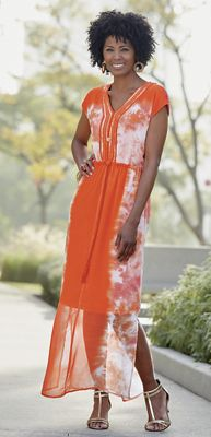 Tracee Maxi Dress