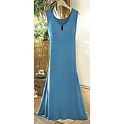 ring top tank dress 11