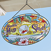 mood swing suncatcher