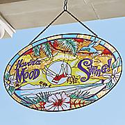 mood swing suncatcher