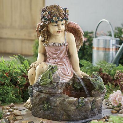 Fairy Fountain