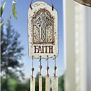 have faith  chime