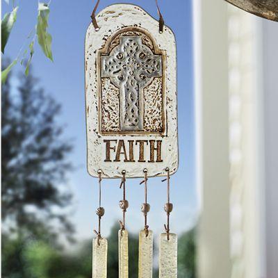 Have Faith! Chime