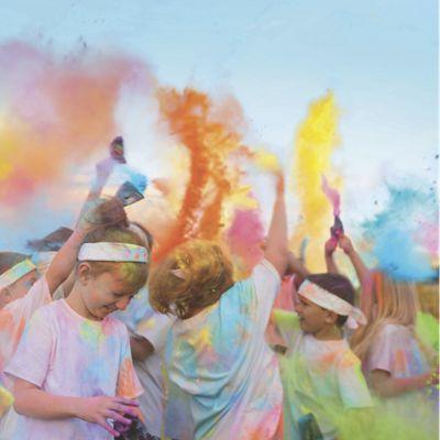 Color Blast Party