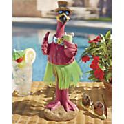 tourist flamingo