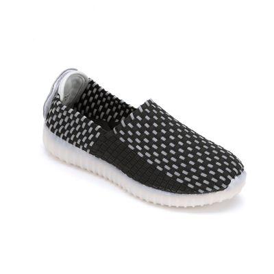 Netro Lite-Up Shoe by Zee Alexis