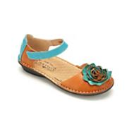 caicos shoe by spring footwear