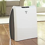 hepa air purifier by vornado