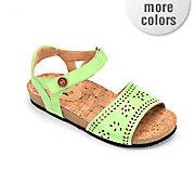 sun dance sandal by annie