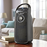 mini tower air cleaner by holmes