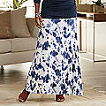 Dessa Knit Maxi Skirt