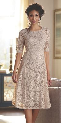 Gaila Lace Dress