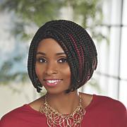 Kamara Lace Front Wig