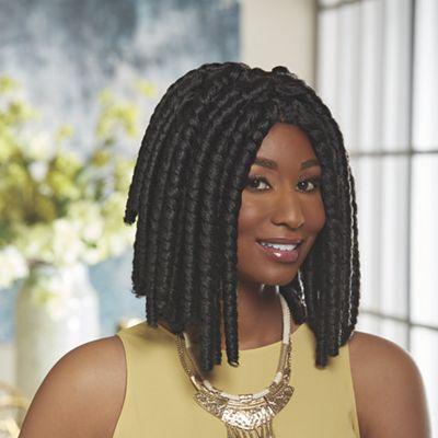 Amandla Lace Front Wig