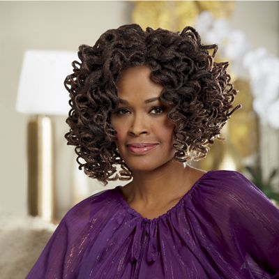 Lisa Lace Front Wig