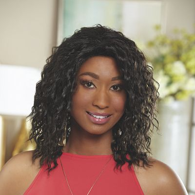 Dawn Lace Front Wig