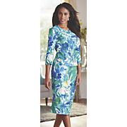 flora skirt suit 106