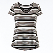 striped knit top 14