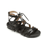 trendy ghillie sandal by bellini