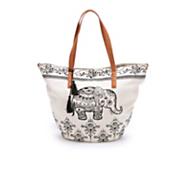elephant 2 in 1 bag