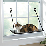 ez mount window kitty sill