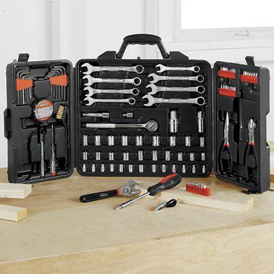 Apollo 101-Piece Mechanics Tool Kit