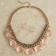 sofia jewelry set