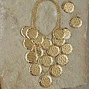 anika jewelry set