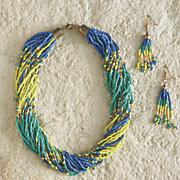 imani jewelry set