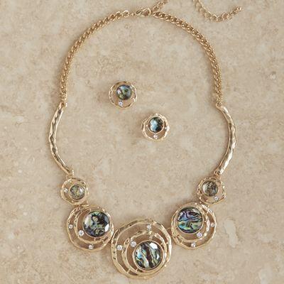 Amory Jewelry Set