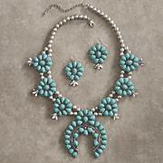 zulu jewelry set