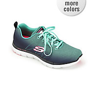 women s flex appeal bright side shoe by skechers