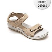 women s brizo sammie sandal by clarks