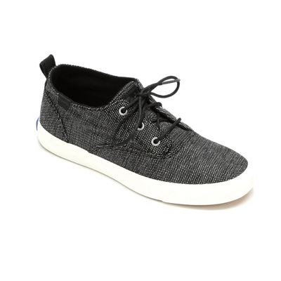 Triumph Mid Salt and Pepper by Keds