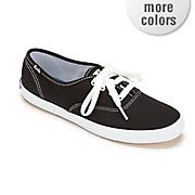 canvas oxford with ortholite by keds