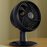turboforce oscillating table fan by honeywell