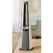bladeless tower fan