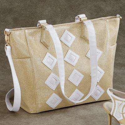 Kendra Tote Bag