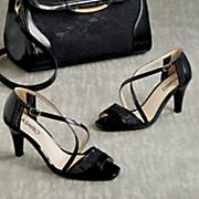 dionne lace sandal