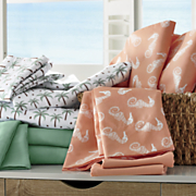 by the shore 2 pack microfiber sheets
