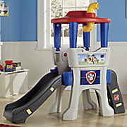 paw patrol lookout climber by step 2