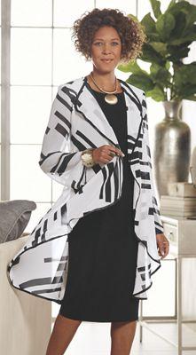 Peyton Jacket Dress